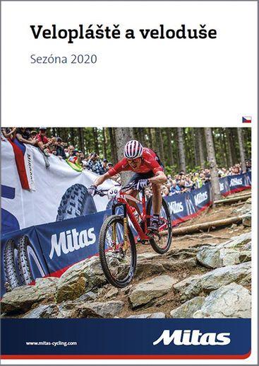 Mitas Velo katalog pro rok 2020