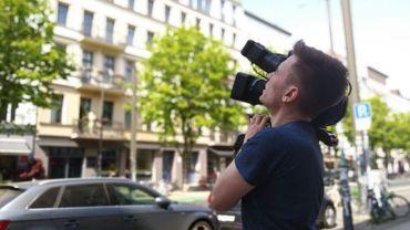 Videoproduktion Berlin