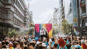 CSD Berlin 2019
