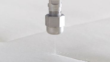 Wasserstrahl-Cutter