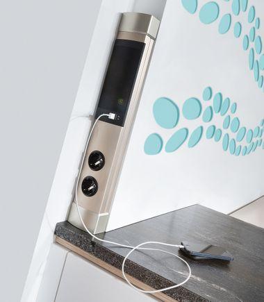 USB Lautprecher.