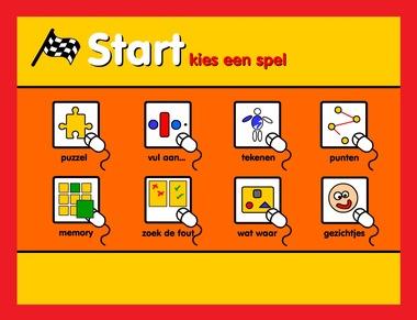 kleuterspel op kleuteridee.nl