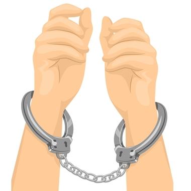 filmpje handboeien om doen, kleuteridee, voor politiediploma kleuters