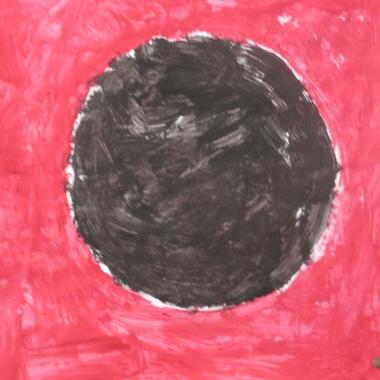 De stip, thema kunst voor kleuters, kleuteridee.nl , Art theme preschool.8