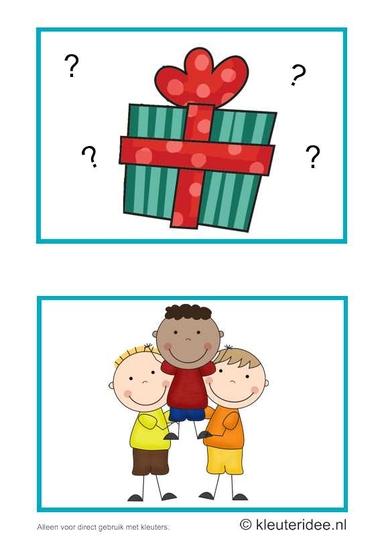 Dagritmekaarten voor kleuters 13, kleuteridee.nl , verrassing en spelletjes , daily schedule cards for preschool 13, free printable.