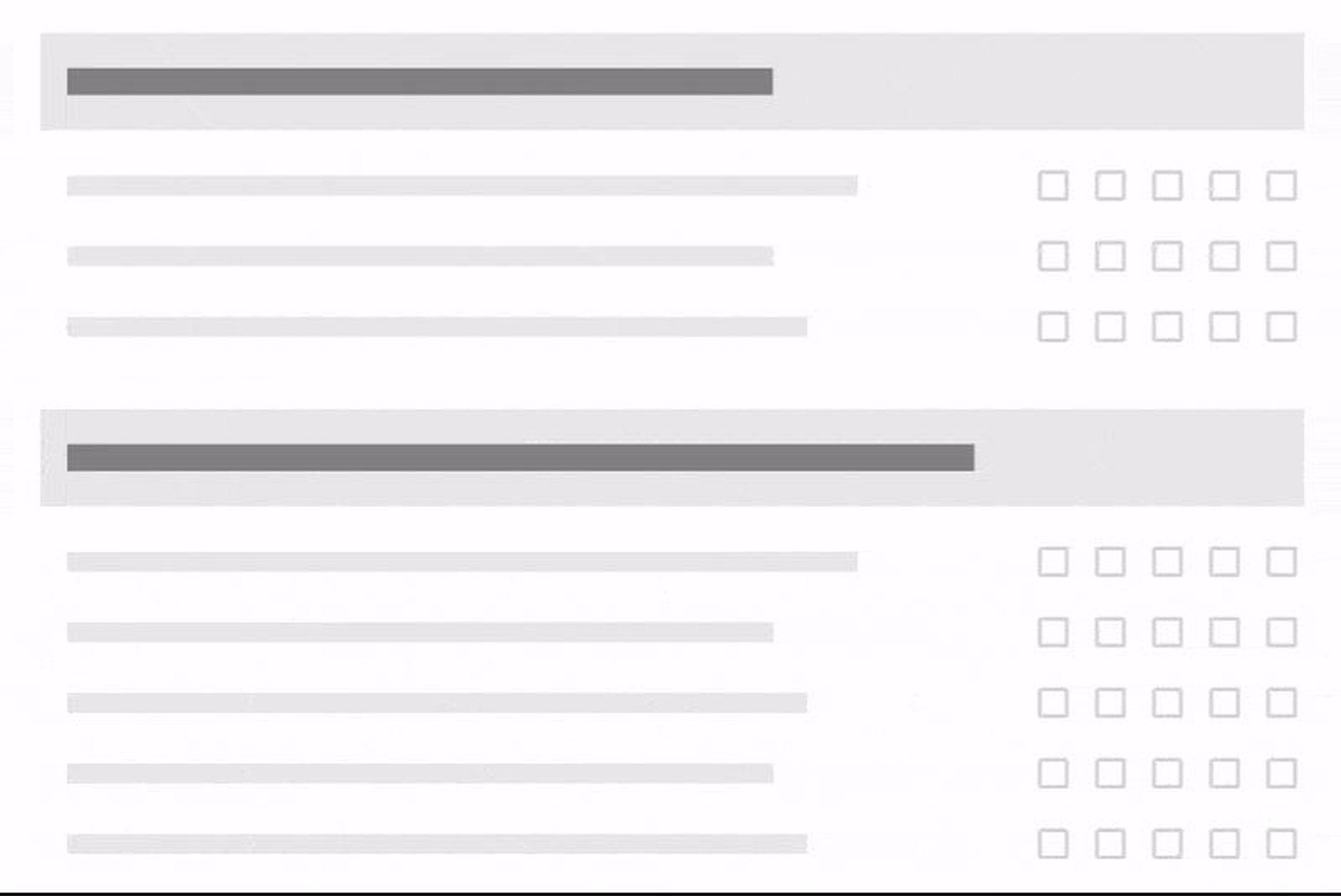 long-employee-survey