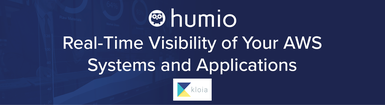 Real-Time Visibility of Your AWS Systems and Applications