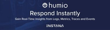Respond Instantly - Gain Real-Time Insights from Logs, Metrics, Traces, and Events
