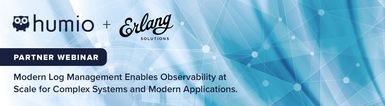 Modern Log Management Enables Observability at Scale for Complex Systems and Modern Applications