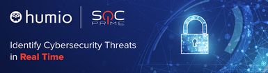 Identify Cybersecurity Threats in Real Time
