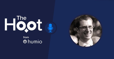 The Hoot -  Episode 34 - Daniel Bryant from Ambassador Labs (Datawire) and InfoQ