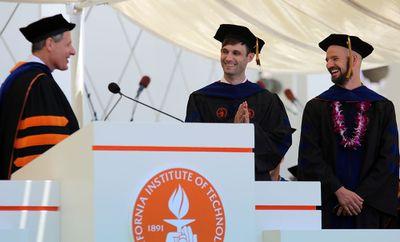 Caltech Grad
