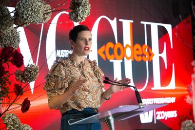 Important business and life lessons from Vogue Codes Sydney Summit 2019