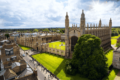 Cambridge University Medview