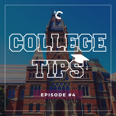 College Tips - Harvard Grad, Gabe Gladstein, on How to Stand out from the Crowd