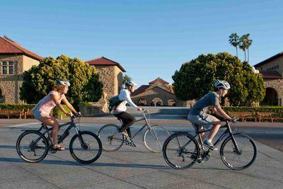 Stanford Bikes