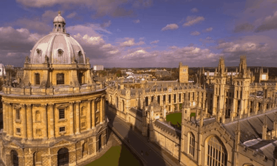 Oxford Medview