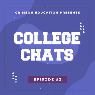 Ep#2 College Chats - Oxbridge Interview Insights with Former Oxford Interviewer, Hannah Rowberry
