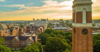Vanderbilt Uni