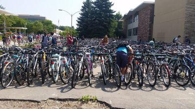 Csu Bikes