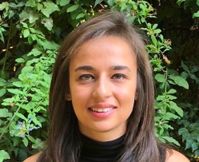 Laila Soudi