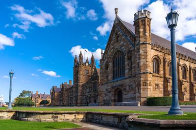 University Of Sydney Medview