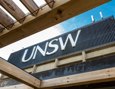 Unsw Campus Medview