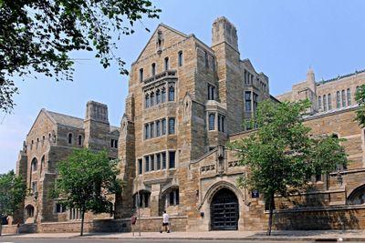 Yale University A 1