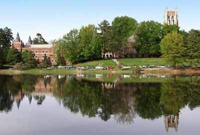 Uni Of Richmond