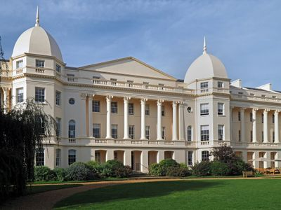 London Business School Min
