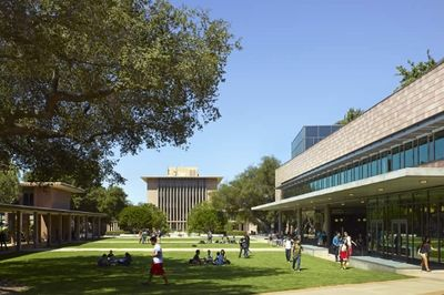 Best US Colleges - Harvey Mudd