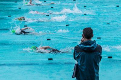 Swimming 2