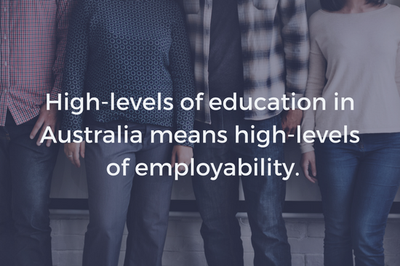Crimson Education Au 7 Reasons Why Australian Universities Are Awesome