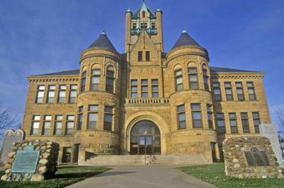 Best College Town Iowa City Iowa