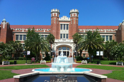 Best College Town Gainesville Uni Of Florida