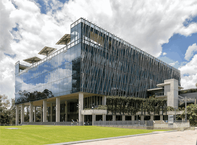 University Of Queensland Medview