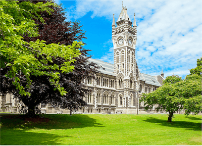 University Of Otago Medview