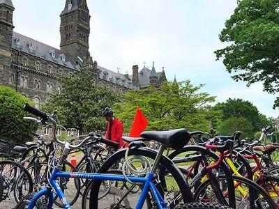 Georgetown Bikes
