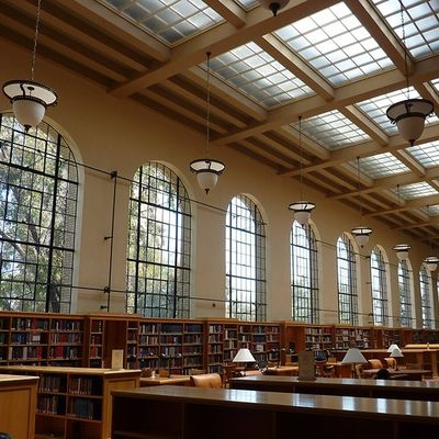Stanford Library