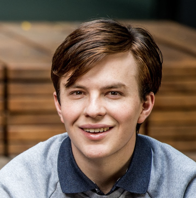 Meet the 24-year-old CEO who just raised $20m
