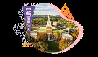 Dartmouth university