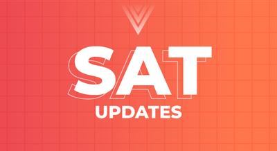 SAT Updates