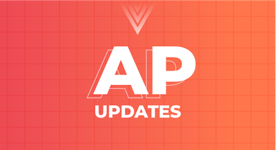 AP updates