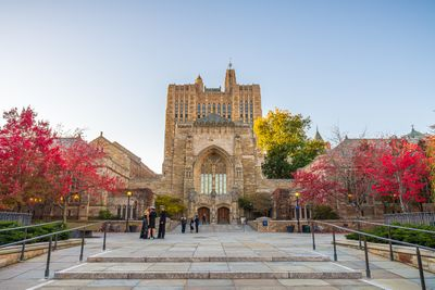 Yale Cathedral