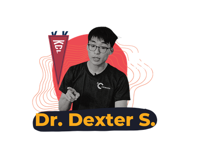 Dr Dexter Sim Photo