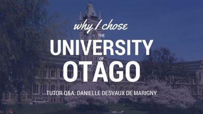 University Of Otagio