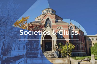 Harvard Clubs And Societies