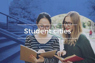 Student Cities