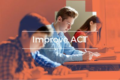 Improve Act Header
