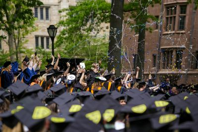 Graduates 2